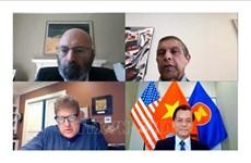 L'ambassadeur du Vietnam appelle les entreprises américaines à accompagner le Vietnam