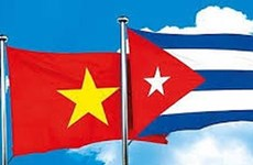 L'accord commercial Vietnam-Cuba entre officiellement en vigueur