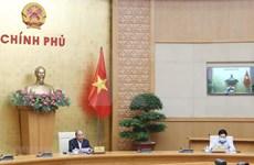 COVID-19 : les activités sociales peuvent être assouplies, selon le PM Nguyen Xuan Phuc