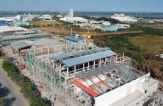 Ho Chi Minh-Ville continue d'attirer le fonds d'investissement au 1er trimestre