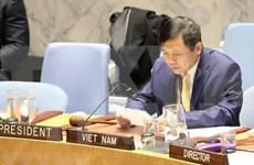 Le Vietnam salue les avancées de la situation sécuritaire dans le Nord-Ouest syrien