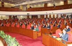 L'attention du public se concentre sur le travail du personnel du Parti