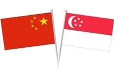 Singapour et la Chine resserrent leur coopération dans l'Initiative de connectivité stratégique