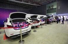 Saigon Autotech & Accessories Show reportée en décembre
