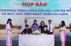 Da Nang intensifie la promotion du tourisme