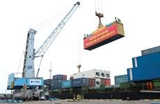 Ouverture d'une  ligne maritime pour relier le port de Quy Nhon à l'Asie du Nord-Est