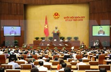 La ratification de l'EVFTA et de l'EVIPA marque un nouveau départ dans les relations Vietnam-UE