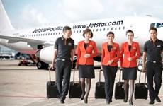 La compagnie aérienne vietnamienne Jetstar Pacific renommée pour améliorer sa rentabilité
