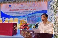 Renforcer les mesures de prévention et de lutte contre les catastrophes naturelles