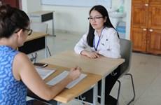 Réception des étudiants de l'étranger au Vietnam en raison de l'épidémie de COVID-19