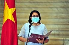 L'ambassadeur du Vietnam à Cuba à l'honneur