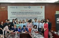 Vietnam-Nouvelle-Zélande: utilisation d'e-Cert dans le dédouanement des produits agricoles