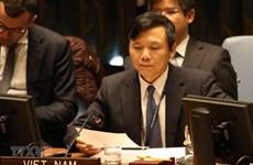 ONU: dialogue sur l'impact du COVID-19 sur les pays touchés par un conflit