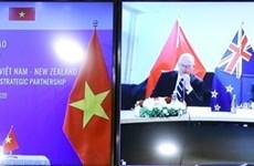 Le partenariat stratégique Vietnam-Nouvelle-Zélande ouvre de nouvelles opportunités