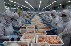 Exportations de 22,3 milliards de dollars de produits agro-sylvicole et aquatique en sept mois