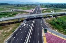 Service de péages sans arrêt sur l'autoroute Hanoi - Hai Phong