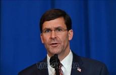 Les Etats-Unis s'opposent aux actions de provocation en Mer Orientale et Mer de Chine Orientale