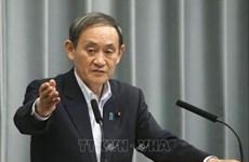 Le Japon s'oppose à toute action qui aggraverait les tensions en Mer Orientale