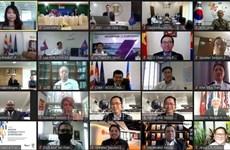 Le Vietnam organise le 11e symposium de l'ASEAN sur la connectivité