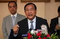 Le Cambodge participera à l'AMM-53