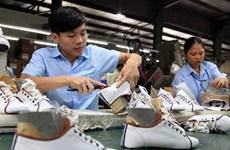 Chaussures et sandales: plus de 12 milliards d'USD d'exportations en 9 mois