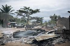 ONU: le Vietnam et l'Indonésie appellent la communauté internationale à aider les Grands Lacs