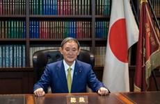Le PM Suga Yoshihide effectuera une visite officielle au Vietnam du 18 au 20 octobre