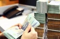 Les recettes budgétaires de l'État atteignent environ 48,4 milliards de dollars en dix mois