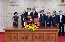 Vietnam et Pologne coopèrent dans le domaine financier