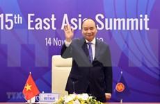 ASEAN 2020: 15e Sommet de l'Asie de l'Est