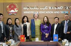 Vietnam: premier en Asie du Sud-Est en termes de résultats d'apprentissage au primaire