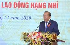 Meeting contre le VIH/SIDA à Hanoi