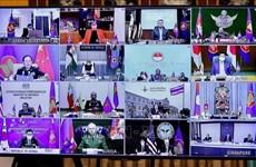 L'ADMM + adopte la Déclaration commune sur la vision stratégique de la sécurité