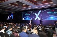 DX Day Vietnam 2020: partage et connectivité dans la transition numérique