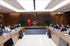 Le Vietnam ne détecte pas encore la nouvelle souche de coronavirus