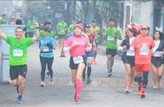 Plus de 4.500 coureurs au VnExpress Marathon Hue 2020