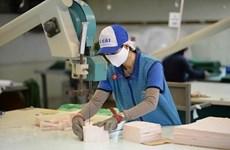 Le secteur du textile-habillement cible 38 à 39 milliards de dollars d'exportations en 2021