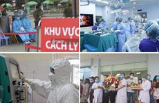 Les 10 événements médicaux et de prévention des maladies au Vietnam en 2020