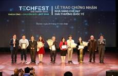 Top 10 des start-up vietnamiennes qui ont mobilisé le plus d'investissement en 2020