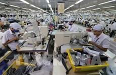 Le secteur textile du Vietnam cible 39 milliards de dollars d'exportations en 2021