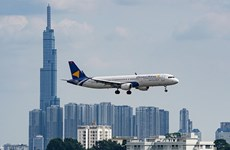Vietravel Airlines prête pour les vols commerciaux