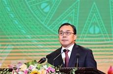 L'ambassadeur du Laos salue le rôle de leadership du Parti communiste du Vietnam