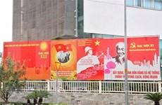 Vietnam-Russie : lettre de félicitations du KPRF envoyée au 13e Congrès national du PCV