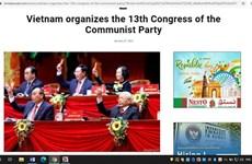 Times Kuwait : le Vietnam fait sa marque avec des percées au milieu des difficultés