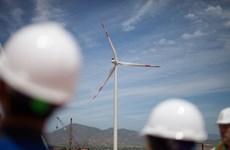 Plan d'énergie national: 320 milliards de dollars nécessaires au cours des 25 prochaines années