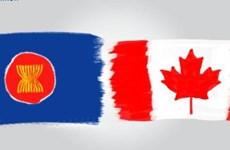 ASEAN et Canada renforcent leur coopération dans le cadre du nouveau Plan d'action  