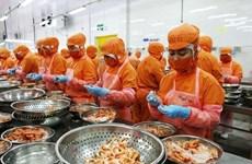 L'ALE favorise les échanges commerciaux entre le Vietnam et le Royaume-Uni