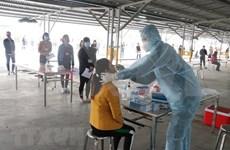 Coronavirus : 16 nouveaux cas enregistrés en 12 heures