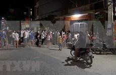 COVID-19 : Bac Ninh applique la distanciation sociale dans le district de Thuân Thanh