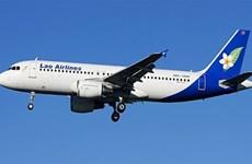 Le Laos reprend ses vols intérieurs cette semaine